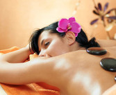 feeling adventurous, try a treatment using hot stones